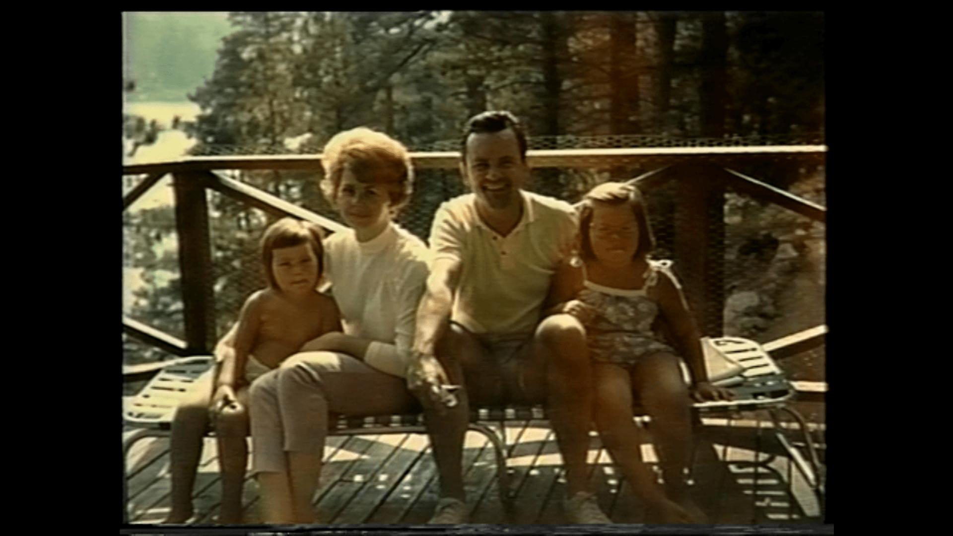 Bob Crane's family.